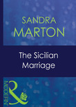 The Sicilian Marriage (Mills & Boon Modern) (The O'Connells, Book 7)