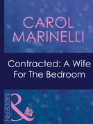 Contracted: A Wife For The Bedroom (Mills & Boon Modern) (Bedded by Blackmail, Book 18)