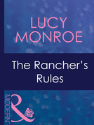 The Rancher's Rules (Mills & Boon Modern) (Marriage and Mistletoe, Book 4)