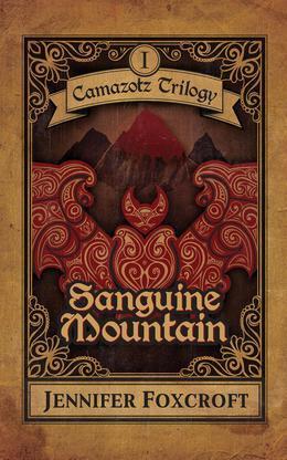 Sanguine Mountain
