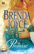 The Promise (Mills & Boon M&B) (The DeWarenne Dynasty, Book 8)