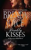 Deadly Kisses (Mills & Boon M&B) (A Francesca Cahill Novel, Book 2)