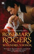 Scoundrel's Honor (Mills & Boon M&B)