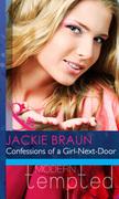 Confessions of a Girl-Next-Door (Mills & Boon Modern Heat)