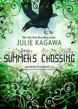 Summer's Crossing (The Iron Fey)