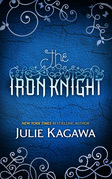 The Iron Knight (The Iron Fey, Book 4)