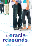 The Oracle Rebounds (An Oracle of Dating story, Book 2)