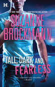 Tall, Dark and Fearless: Frisco's Kid (Tall, Dark and Dangerous, Book 3) / Everyday, Average Jones (Tall, Dark and Dangerous, Book 4) (Mills & Boon M&B)