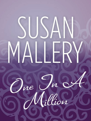 One In A Million (Mills & Boon M&B)