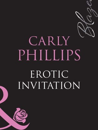 Erotic Invitation (Mills & Boon Blaze)