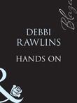 Hands On (Mills & Boon Blaze) (Trueblood, Texas, Book 10)