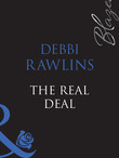 The Real Deal (Mills & Boon Blaze) (Lose Yourself..., Book 2)