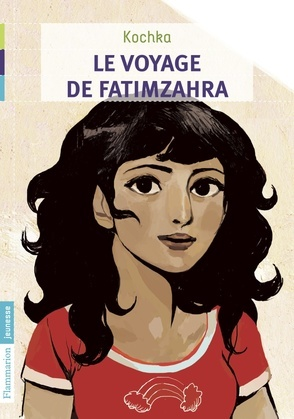 Le voyage de Fatimzahra