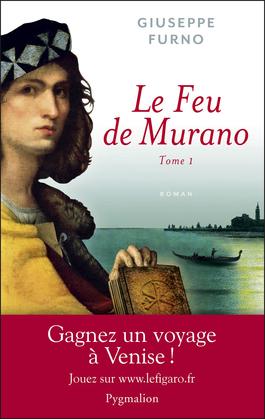 Le feu de Murano