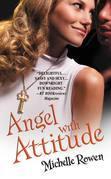 Angel with Attitude
