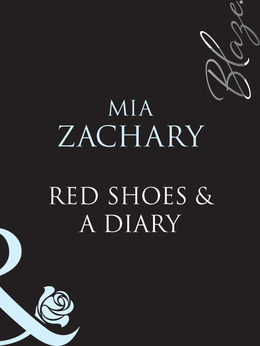 Red Shoes and A Diary (Mills & Boon Blaze)