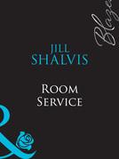 Room Service (Mills & Boon Blaze)
