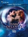 Dark Deceiver (Mills & Boon Intrigue) (The Esri, Book 2)