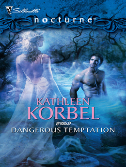 Dangerous Temptation (Mills & Boon Intrigue) (Daughters of Myth, Book 1)