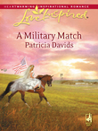 A Military Match (Mills & Boon Love Inspired)