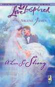 A Love So Strong (Mills & Boon Love Inspired)