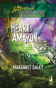 Heart of the Amazon (Mills & Boon Love Inspired)