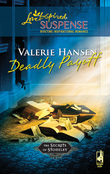 Deadly Payoff (Mills & Boon Love Inspired) (The Secrets of Stoneley, Book 6)