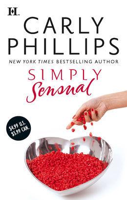 Simply Sensual (Mills & Boon M&B)