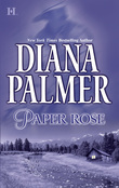 Paper Rose (Mills & Boon M&B) (Hutton & Co., Book 2)