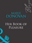 Her Book Of Pleasure (Mills & Boon Blaze)