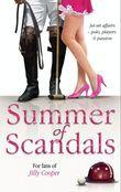 Summer of Scandals (Mills & Boon M&B)
