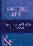 The Unforgettable Husband (Mills & Boon Modern) (Amnesia, Book 5)