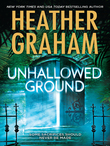 Unhallowed Ground (Mills & Boon M&B)