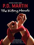 The Killing Hands (Mills & Boon M&B)
