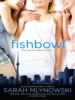 Fishbowl (Mills & Boon M&B)
