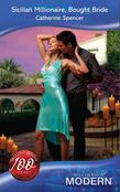 Sicilian Millionaire, Bought Bride (Mills & Boon Modern)