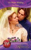 The Wilder Wedding (Mills & Boon Historical)