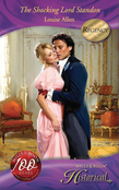 The Shocking Lord Standon (Mills & Boon Historical) (Those Scandalous Ravenhursts, Book 3)