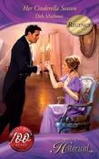Her Cinderella Season (Mills & Boon Historical)