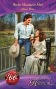 Rocky Mountain Man (Mills & Boon Historical)