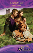 Knight of Grace (Mills & Boon Historical)
