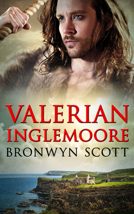 Valerian Inglemoore (Mills & Boon Historical) (The Cornwall Collection)