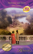 Dishonour and Desire (Mills & Boon Historical)