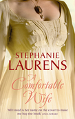 A Comfortable Wife (Lester Family Saga, Book 4)