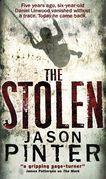 The Stolen (A Henry Parker Novel, Book 3)