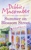 Summer on Blossom Street (A Blossom Street Novel, Book 6)