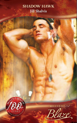 Shadow Hawk (Mills & Boon Blaze)