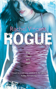 Rogue (The Shifters, Book 2)