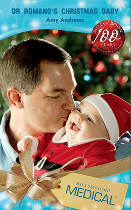 Dr Romano's Christmas Baby (Mills & Boon Medical) (Brisbane General Hospital, Book 2)