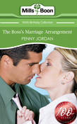 The Boss's Marriage Arrangement (Mills & Boon Short Stories)
